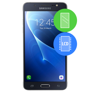 /Samsung%20Galaxy%20J5%202016%20(J510F) Remplacement%20vitre%20/%20LCD