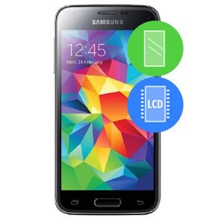 /Samsung%20Galaxy%20S5%20Mini%20(G800F)%20Remplacement%20vitre%20/%20LCD