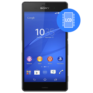 /Sony%20xperia Remplacement%20LCD