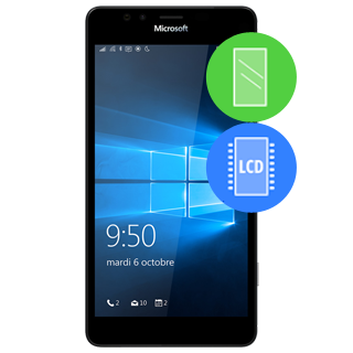 /Nokia%20lumia Remplacement%20vitre%20/%20LCD