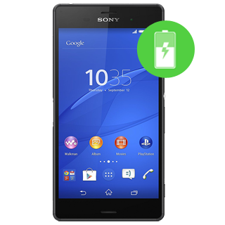 /Sony%20xperia Remplacement%20batterie